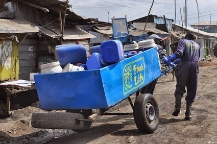 NextBillion.net   Why Business of Building Toliets Depends on Debunking Sanitation Myths   Base of the Pyramid (BoP) Markets, Marketing at the BoP & Inclusive Business   Scoop.it