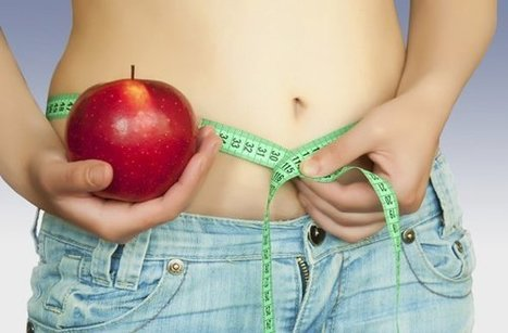 Are Apples Weight Loss Friendly or Fattening? | Weight Loss News | Scoop.it