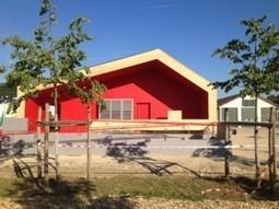 Vota la nazionale italiana ai Mondiali dell'Architettura sostenibile | La tua casa in legno | Scoop.it