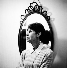 Anita Brookner, art historian and Booker prize winner, dies age 87 | Fabulous Feminism | Scoop.it