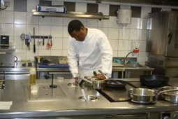 Jeudi 17 octobre 2013 – Journée du goût à Loiseau des Ducs à Dijon   bernard-loiseau.com – blog   Aller au restaurant   Scoop.it