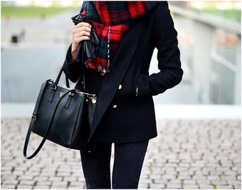 5 Latest Colors Trends Winter Fashion 2013 | FASHION TRENDS | One For The Ladies | Scoop.it