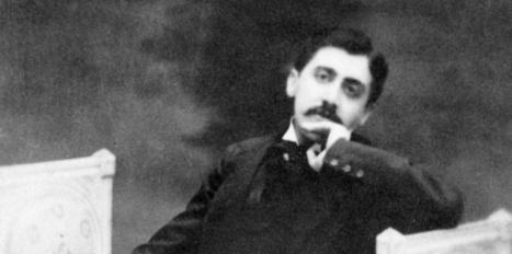 Au secours, mon voisin s?appelle Marcel Proust !   ART, His Story are Culture for ALL   Scoop.it