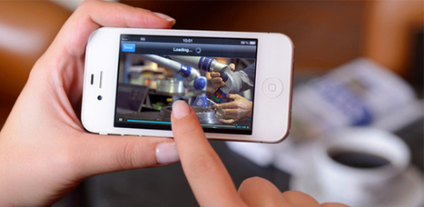 Video Content is Crucial For Mobile Marketing | Mobile Marketing Stats | Scoop.it