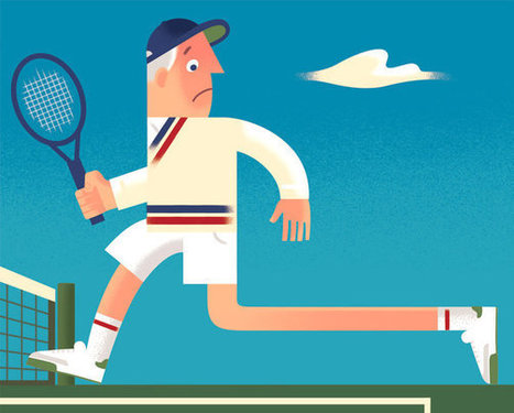 Looking for Parkinson's Sooner | Parkinson's &  ALS Disease | Scoop.it