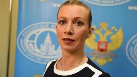 Мария Захарова: Выступление Саманты Пауэр на Генассамблее ООН — верх цинизма | Global politics | Scoop.it