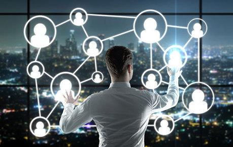 Social network in comunicazione interna, una potenzialità ancora da scoprire | Digital PR Blog | ..................(seoaddicted)................... | Scoop.it