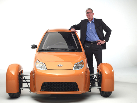 Crowdfunding Just Got More Exciting With SEC Regulation A+: Elio Motors Leads Pack | Dance as Civic Duty | Scoop.it