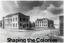 YR5. The Australian Colonies_Shaping the Colonies | AC History | Scoop.it