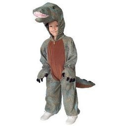 Dinosaur Costumes | Cool Halloween Costumes | Scoop.it