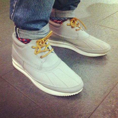Gourmet Footwear : que savez-vous de cette marque ? | sneakers-actus.fr | Scoop.it