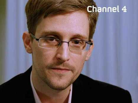 Here Is Edward Snowden's Christmas Message | Nerd Vittles Daily Dump | Scoop.it