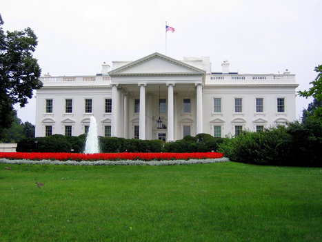 White House Announces New Subcommittee on Artificial Intelligence - DATAVERSITY   Robotique & Intelligence artificielle   Scoop.it