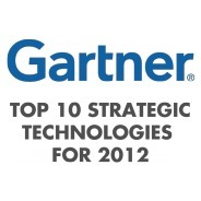 Cloud, Big Data and In-Memory Computing make Gartner's list of top 10 strategic technologies for 2012 | LdS Innovation | Scoop.it