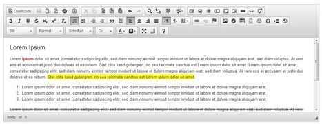 Create a Rich-Text textarea in Microsoft CRM 2013 forms | MS Dynamics CRM | Scoop.it