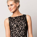 Lace Fashion Trend: How to Wear Lace | Content Marketing | Scoop.it