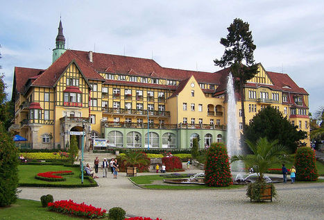 Najlepsze hotele w Kudowie-Zdroju   Pensjonat Akacja w Kudowie-Zdroju   Scoop.it