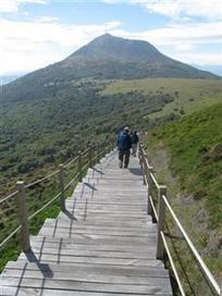 Walking Holiday in Auvergne, France - Guided - Amazing Auvergne   Walking Holidays in France   Scoop.it