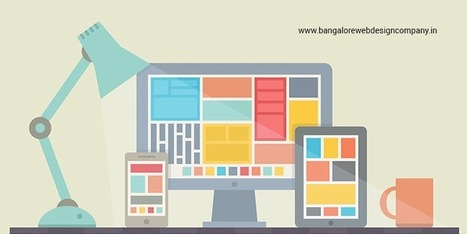Strategies for Effective Web Designing  | Web Designing Company Bangalore | Scoop.it