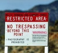 Area 51: a curiosity among conspiracy theorists and UFO aficionados | Blog | Scoop.it