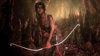 Jeux video: Tomb Raider le comparatif Old & Next-Gen #PS3 vs #PS4 en video ! | cotentin-webradio jeux video (XBOX360,PS3,WII U,PSP,PC) | Scoop.it