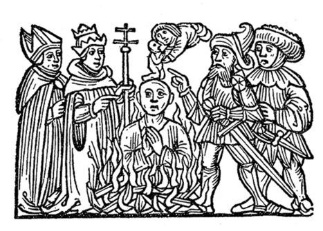 Como en la Era de las cavernas: la Inquisición también persiguió animales | Libro blanco | Lecturas | Scoop.it