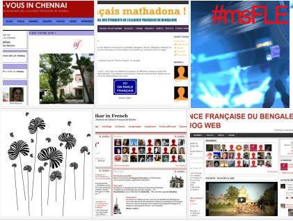 Des réseaux sociaux pour mieux apprendre le français | Langues Education | Scoop.it