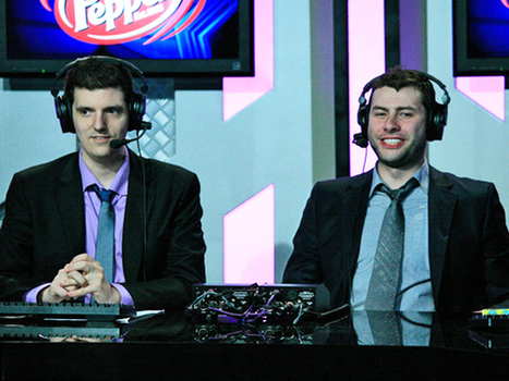 The Highest-Paid Professional Video Gamers In The World | video games! | Scoop.it