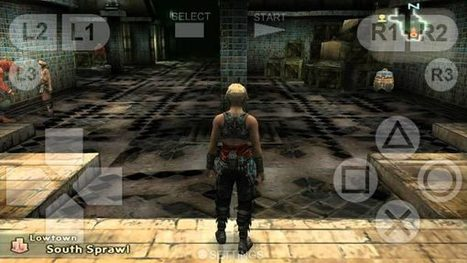 Play PS2 games on iphone (emulator app free) | Business | Scoop.it
