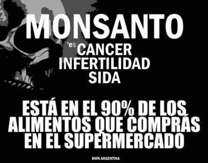Marcha mundial contra Monsanto ¿Tiene Monsanto sus días contados?   MONSANTO   Scoop.it