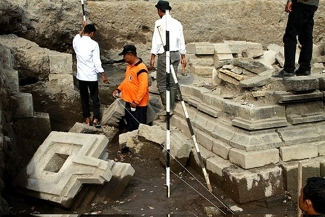 Yogyakarta to build volcano archaeology study center   The Jakarta Post   Kiosque du monde : Asie   Scoop.it