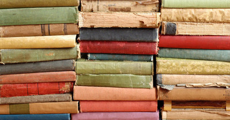 25 Inspiring Literacy Projects Around the World | Online Universities | APRENDIZAJE | Scoop.it