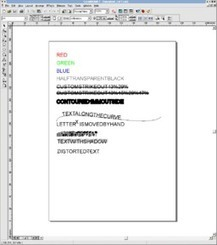 Trained Monkey Hacking Experience: LibreOffice CorelDraw Import ...   TDF & LibreOffice   Scoop.it