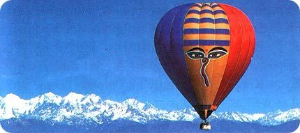 Hot Air Ballooning Nepal, Ballooning in Nepal | Tourism In Nepal | Scoop.it