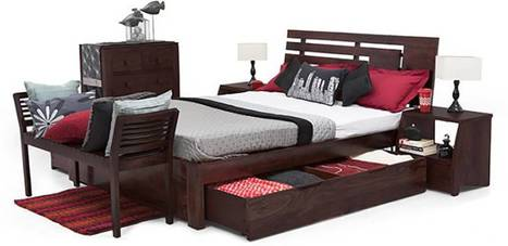 Attractive Discounts On Bedroom Furniture For Your Home   Gifts Gallery - Home Appliances, Home Furnishing, Home Decor, House Hold, Beauty Products   Scoop.it