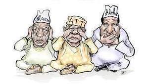 Crise malienne : les anciens présidents, motus et bouches cousues   Mes sources   Scoop.it
