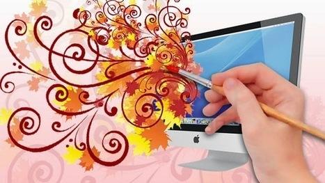 Web Design: Be Consistent When Designing Your Website | Webd esign | Scoop.it