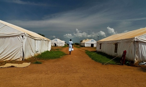 How Aid Workers Can Stay Healthy | Counselling Humanitarian Aid Workers | Scoop.it