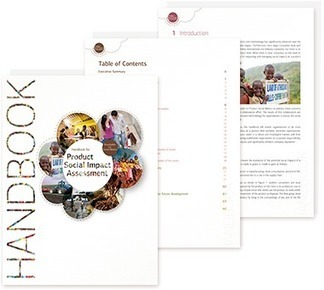 Handbook for Product Social Impact Assessment | Sustainability resources for smart business | Scoop.it