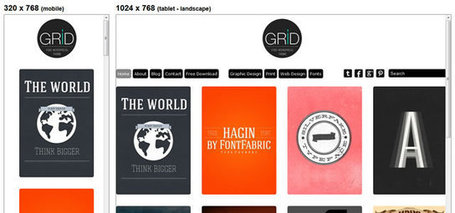 15 Free, Minimal and Responsive WordPress Themes - Speckyboy Design Magazine | Lectures web | Scoop.it