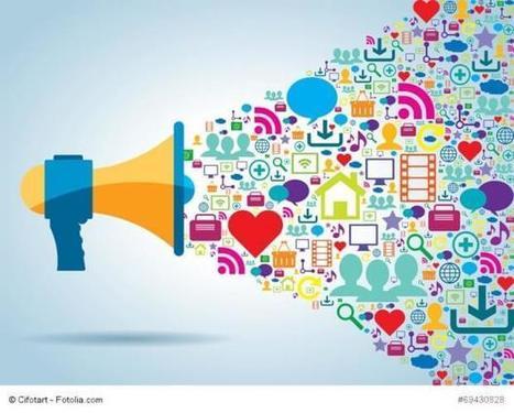 [Como] você projeta uma estratégia de mídia social? | Marketing Digital 2.0 | Scoop.it