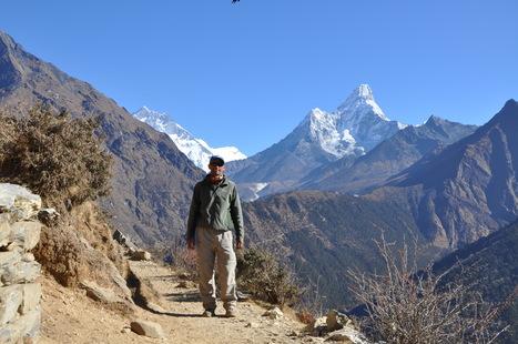 Everest Base Camp Trek in October   Trekking In Nepal   Scoop.it