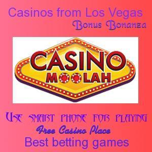 Casino Moolah Review   UK Bingo Place   Scoop.it