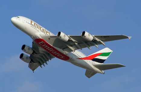 Middle East carriers see 11.8% rise in demand in May | GBJ Aviation and Insurance News | Scoop.it