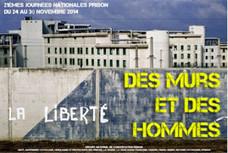 Venez assister aux Journées Nationales Prison Grenobloise   Web   Scoop.it