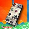 Customizable Smart Phone Cases