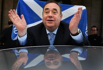 Anti-Englishness and the SNP | YES for an Independent Scotland | Scoop.it