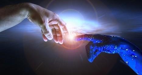 L'intelligence artificielle, à l'échelle de l'entreprise | La Stratégie Digitale vue par mc²i Groupe | Scoop.it