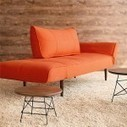 Zeal Deluxe Orange Basic Daybed | Innovation | Scoop.it