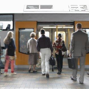 La SNCF met en place la Fête de la Musique dans les gares | Des ordres. | Scoop.it